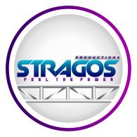 Logo of Stragos Productions
