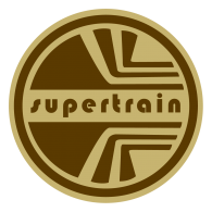 Logo of Supertrain