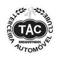 Logo of Tac - Basquetebol