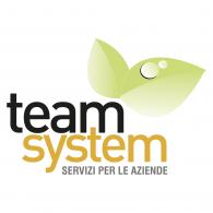 Logo of Team System servizi per le imprese