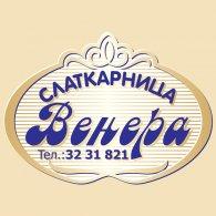 Logo of Venera Slatkarnica