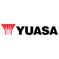 Logo of Yuasa