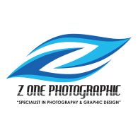 Logo of Z One Photographic