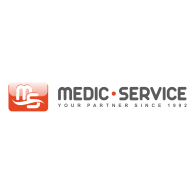 Logo of Medic-Service