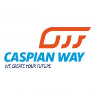 Logo of Caspian Way