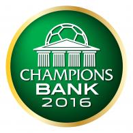 Logo of Champions Bank