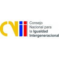 Logo of Consejo Nacional para la igualdad intergeneracional