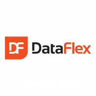 Logo of DataFlex