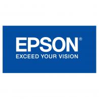 Logo of Epson