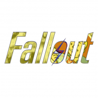 Logo of Fallout 4 Redesign