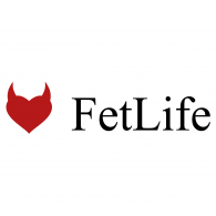 Logo of FetLife