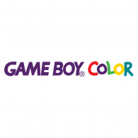 Logo of Game Boy Color