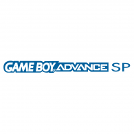Logo of Game Boy Advance SP