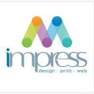 Logo of Impress Pinting Co.
