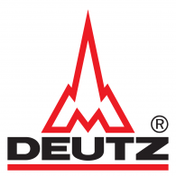 Logo of Deutz