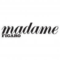 Logo of Madame Figaro
