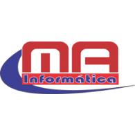 Logo of MA Informática