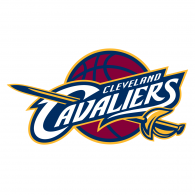 Logo of NBA Cleveland Cavaliers