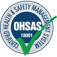 Logo of Oshas 1800