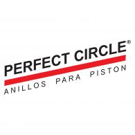 Logo of Perfect Circle