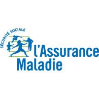 Logo of Sécurité Sociale - Assurance Maladie