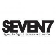 Logo of Seven7Marketing Agencia de Marketing Digital