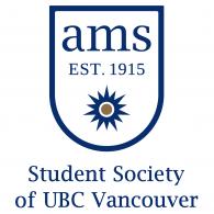 Logo of AMS of UBC Vancouver