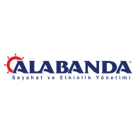 Logo of Alabanda Tourism