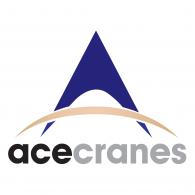 Logo of Acecranes