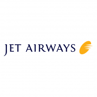 Logo of Jet Airways