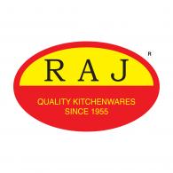 Logo of RAJ