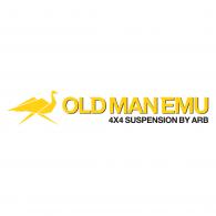 Logo of Old Man Emu