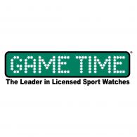 Logo of Game Time