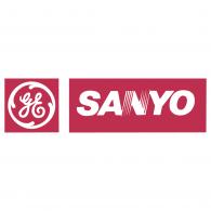 Logo of GE Imagination at Work Sanyo