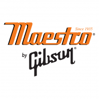 Logo of Gibson Maestro