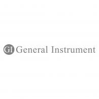 Logo of General Instrument
