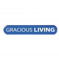 Logo of Gracious Living