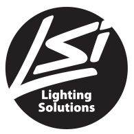 Logo of LSI Lighting Solutions