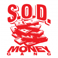 Logo of Sodmg