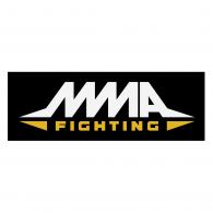 Logo of MMA Fighting