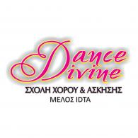 Logo of Dance Divine
