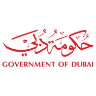 Logo of Government of Dubai