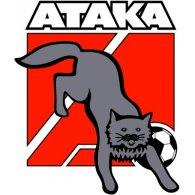 Logo of Ataka Minsk