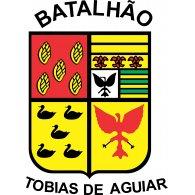 Logo of Batalhão Tobias de Aguiar