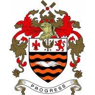 Logo of FC Blackpool