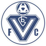 Logo of FC Girondins de Bordeaux