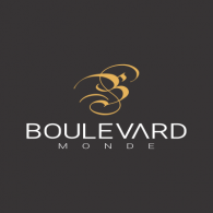 Logo of Boulevard Monde