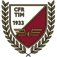 Logo of CFR Timisoara