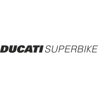 Logo of Ducati 999_Superbike