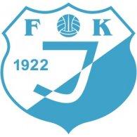 Logo of FK Jedinstvo Bielo-Pole